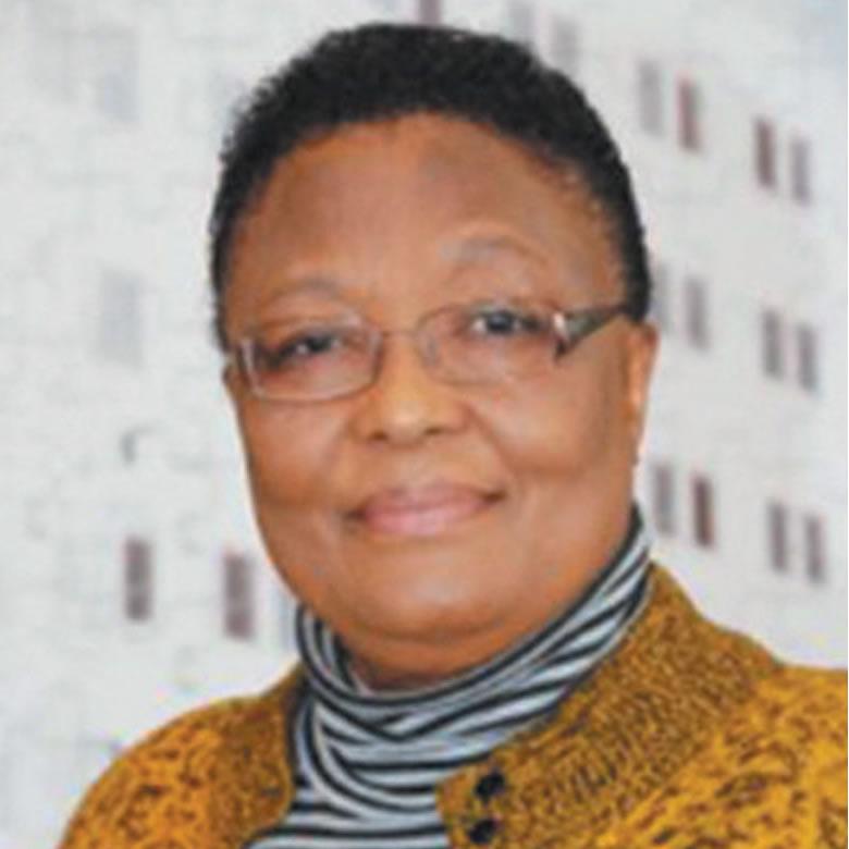 Dr. Nozipho N. Nxumalo